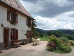 Holiday rental in Lapoutroie Alsace