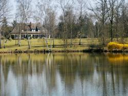 Bed breakfast and self catering rental in Chateau-Thierry