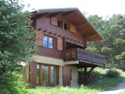 Embrun location de chalet en Hautes alpes