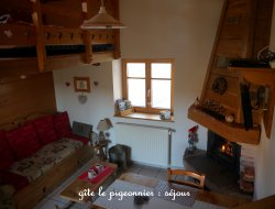 Holiday rentals in the Jura, Franche Comte. near Malbuisson