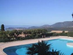Holiday rental on the French Riviera