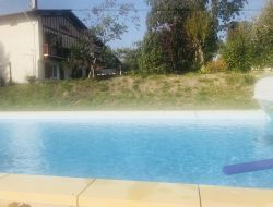 B&B in south of Landes (40)