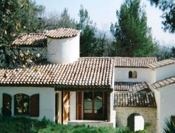 Holiday home in Tourettes sur Loup in French Riviera near Andon