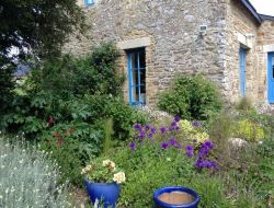 Holiday cottage in Morbihan