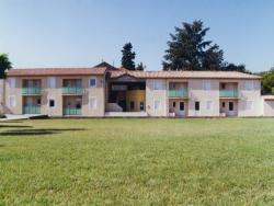 Location en village vacances à Meysse en Ardèche