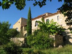 Bed and breakfast in Ardeche near Alba la Romaine