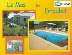 Rental in Laurac en Vivarais n°395