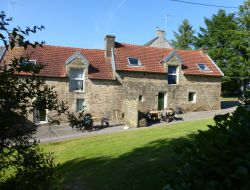 Holiday Cottages With Pool In Languidic 56440 Languidic ♢ Morbihan