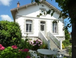 B&B in Hendaye in Basque country near Arcangues