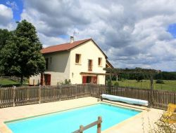 Self catering accommodations in Loire, Rhone Alpes