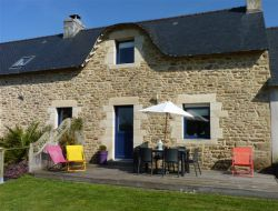 Self-catering gite in Morbihan