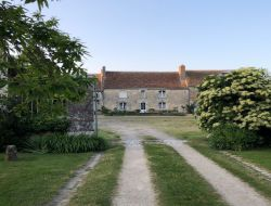 B&B and Chateaux de la Loire