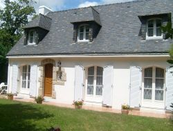 Bed & Breakfast near the Golf du Morbihan near Grand Champ