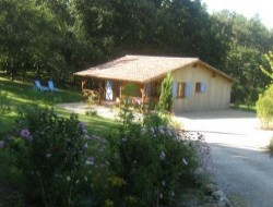 Vacation rental near Bergerac