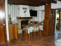 Holiday cottage near Pongibaud in Puy de Dome near Manzat