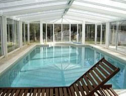 Holiday rental with pool in Provence