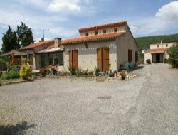 chambres d'hotes  Aude n°4516