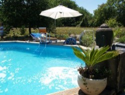 B&B close to Bordeaux and Medoc