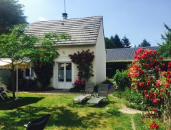 Holiday homes in Loire Valley near Couddes