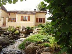 Location de gite près de Bergerac en Dordogne.
