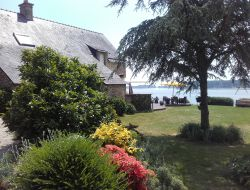 B&B in Gulf of the Morbihan near Grand Champ