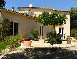 Villa for holidays in Gard