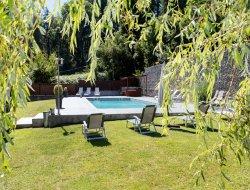 Location vacances Fontiers-Cabardes en Aude