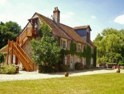 Holiday cottages in Sologne, Loire Valley near La Ferte Saint Cyr
