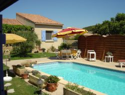 B&B in Saint Chamas in south France