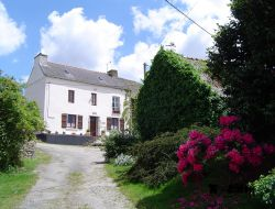 Holiday rentals in Finistere, Brittany near Plomodiern