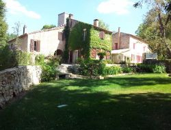 Holiday cottages near Aix en Provence near Gardanne