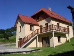 Self-catering gite in Nord-Pas de Calais