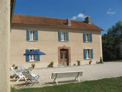 Holiday cottage near Tarbes, Pyrenees