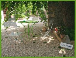 gite 5016 en Ardèche