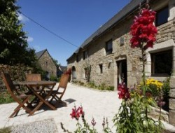 B&B in Morbihan, South Brittany near Riantec