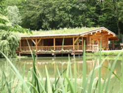 Self-catering gite in Dordogne