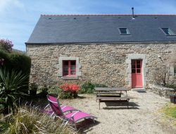 Holiday cottages in Finistere, West Brittany near Pont l Abbe