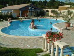 Village de vacances près de Montpon-Menesterol