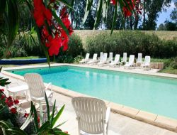 Accommodation for holidays in Arles near Fontvieille