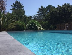 Holiday home in Porto Vecchio, south Corsica near Favone