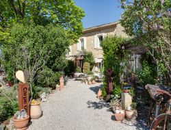 Guest rooms in Provence