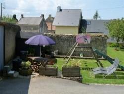 Gite a Ver/Mer, Calvados