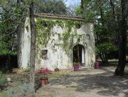 Location de gite à Sarrians dans le Vaucluse