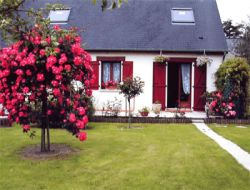 Guest house in Normandy