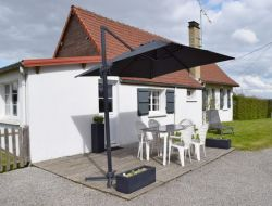 Self-catering gite in Somme, Picardie