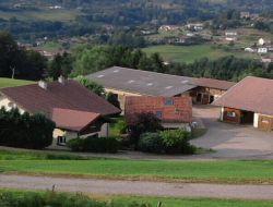Location d'un gite dans les Hautes Vosges.
