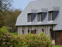 Location de g�tes � Cormeilles dans l'Eure en Normandie