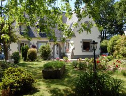 B&B in Brittany near Elliant