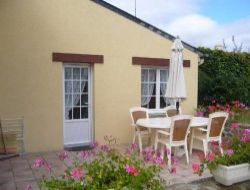 Holiday rental close to Saint Malo near Cancale
