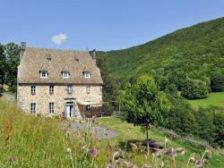 Guest house in Auvergne near Ladinhac